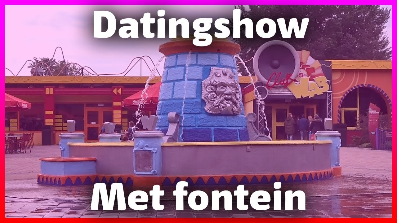 Holland dating show