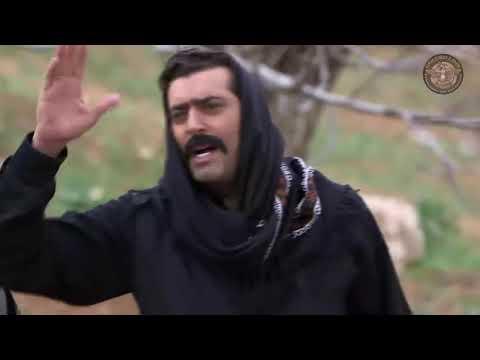 استيلاء عكاش عل طنبر مونة -  باسم ياخور  -  خاتون