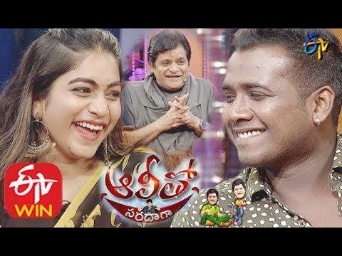 Alitho Saradaga | 18th November 2019  | Rahul Sipligunj,Punarnavi   | ETV Telugu