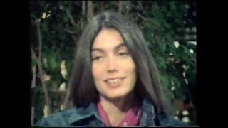 Emmylou Harris 1977 interview