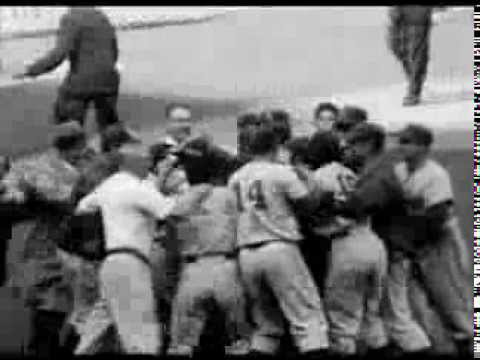 Baseball World Series (1955)