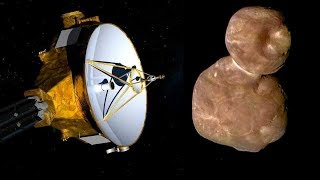 Science News Today   Ultima Thule may be a collection of smaller rocks