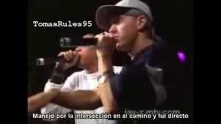 Eminem Ft Jay Z - Renegade (EN VIVO) Subtitulado Al Español
