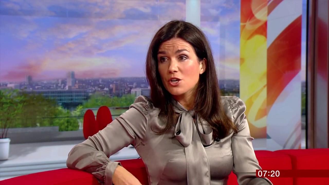 breakfast bbc Susanna reid