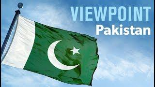 Pakistan reimagined –interview with Husain Haqqani   VIEWPOINT
