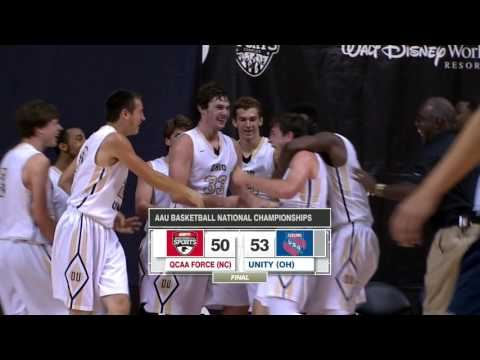 AAU National Championships - ESPN Highlights