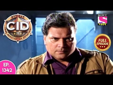 CID - Full Episode 1342 - 22nd January, 2019 thumbnail