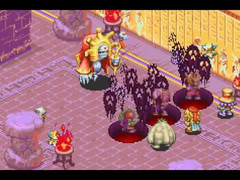 Magical Vacation GBA english playthrough 33 Stupid pots!