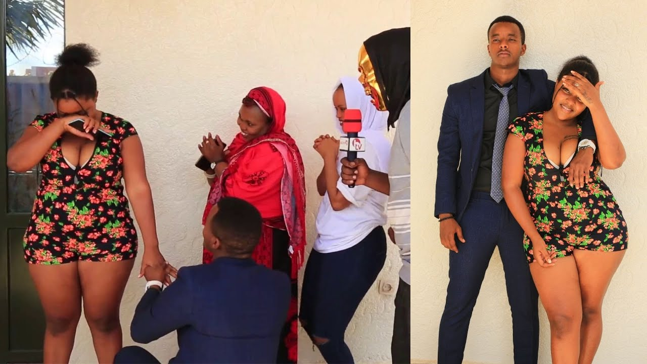 Download Fofo Dancer Yambitswe Impeta Bitunguranye|Yabonye Umukunzi|Shangazi Amumbwiye Amagambo Akomeye.