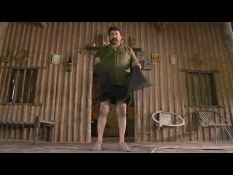 Puli Murugan - Theme Song Video - A Tribute