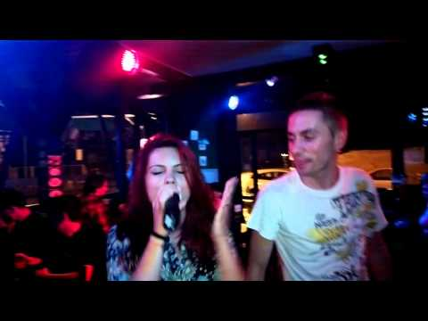 Karmin- Look At Me Now (cover By Deia Demeny)