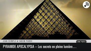Quantic Planète : Pyramide Apocalypsia - Partie 2