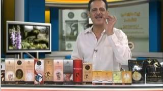 جنة الاعشاب # علاج الثعلبة في الرأس- و علاج تطويل الشعر - مع خبير الاعشاب حسن خليفه
