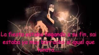 All about us entre nosotros sasuhinanaru + saihina capitulo 15