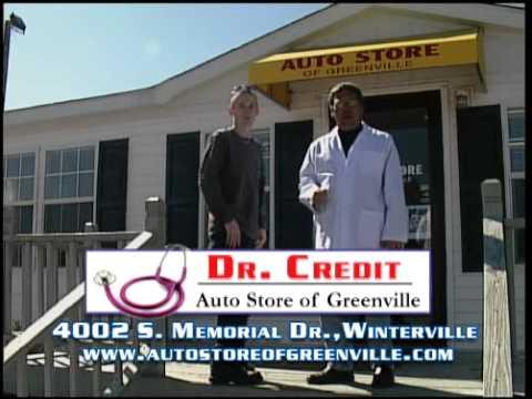 Auto Store Of Greenville >> Auto Store Of Greenville Dr Credit