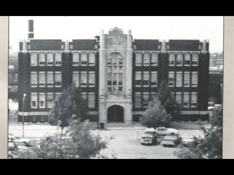 Mount Carmel High School Class of 1991