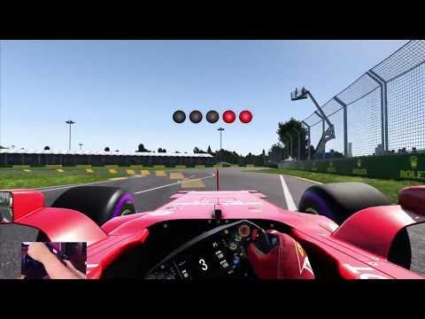 #0     Volante Fanatec PS4+F1 2017: prime impressioni