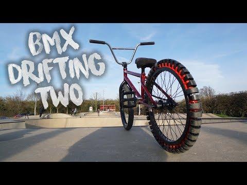 BMX DRIFTING 2