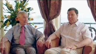 Dick Francis and Felix Francis - short version