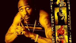 2Pac Ft. Outlawz - Baby Don