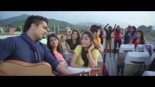 Avega Mahi | Gurnazar | Yaaran Da Katchup | Latest Punjabi Movie