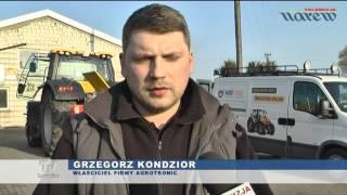 Agrotronic - profesjonalne zwiększanie mocy ciągników
