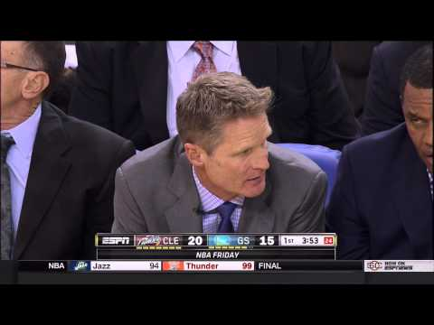 """Mark Jackson on Steve Kerr: """"You cannot disrespect caterpillar and rave about butterfly"""""""