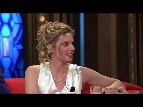 3. Olga Roučková - Show Jana Krause 14. 2. 2018