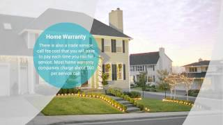Texas Home Warranty 101 | What is a home warranty?
