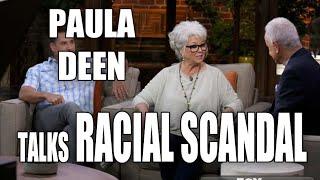 Paula Deen: Rising Above Her Racial Scandal