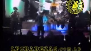"""LOS FABULOSOS CADILLACS """"EL REGGAE DE PAZ Y AMOR"""" (Sumo) @ Teatro Coliseo, Buenos Aires 12/04/1991"""