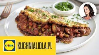WEGAŃSKI PLACEK PO WĘGIERSKU  | Kinga Paruzel & Kuchnia Lidla