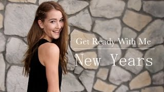 Get Ready With Me NYE Thumbnail