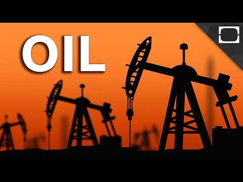 Where Does Our Oil Come From?