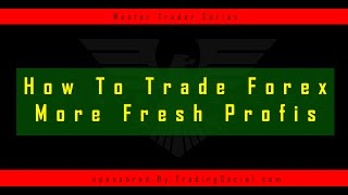 FAST MONEY $1,350 FOREX TRADING PROFITS WITH FOREX OCTAVE SYSTEM