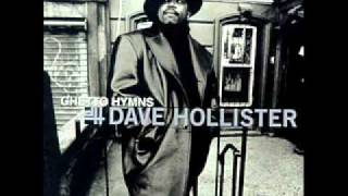 Watch Dave Hollister Cant Stay video