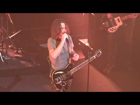 Soundgarden - Black Hole Sun - Live at The Fox Theater in Detroit, MI on 5-17-17