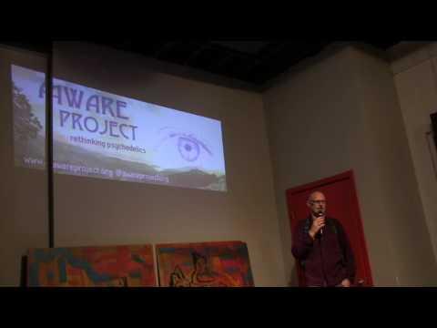 5-MeO-DMT Awareness Day: 'Cinco de Sapo'! with James Oroc