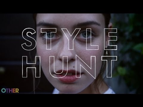 Style Hunt - Milan Street Style with Marcelo Burlon