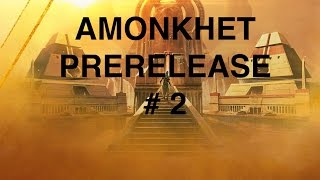 amonkhet prerelease opening 2 of 4 great pull