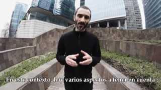 Parkour, l'art de se déplacer (Subtitulado español)