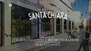 Ecco come cambierà il mercato di Santa Chiara a Vasto