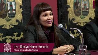 Tema: Congreso en conmemoración de los 100 años de Los Heraldos Negros