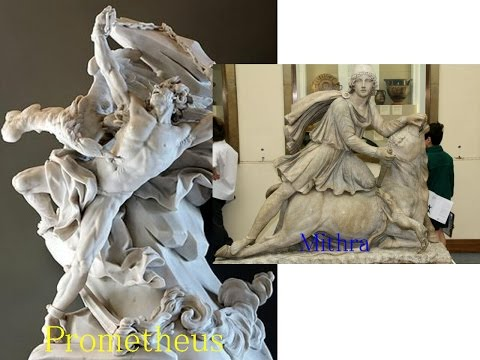2229(1)Who created Greek Sculpturesだれがギリシア彫刻を造ったのか・マルドック説byはやし浩司Hiroshi Hayashi, Japan