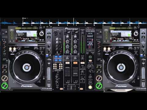 Mix n°15 Electro House 2014 sur Virtual DJ by Deelex [HD]