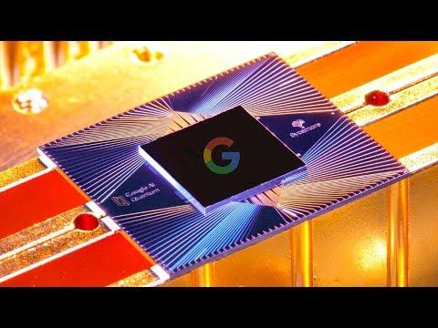 La Suprématie Quantique De Google — Science étonnante #63