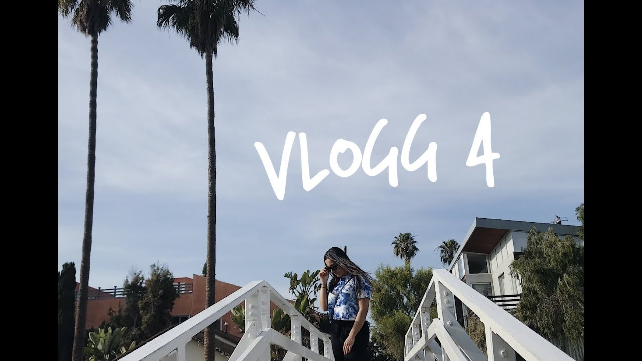 Vlogg   Beverly Hills, Hollywood, Venice Beach, Culver City Stairs