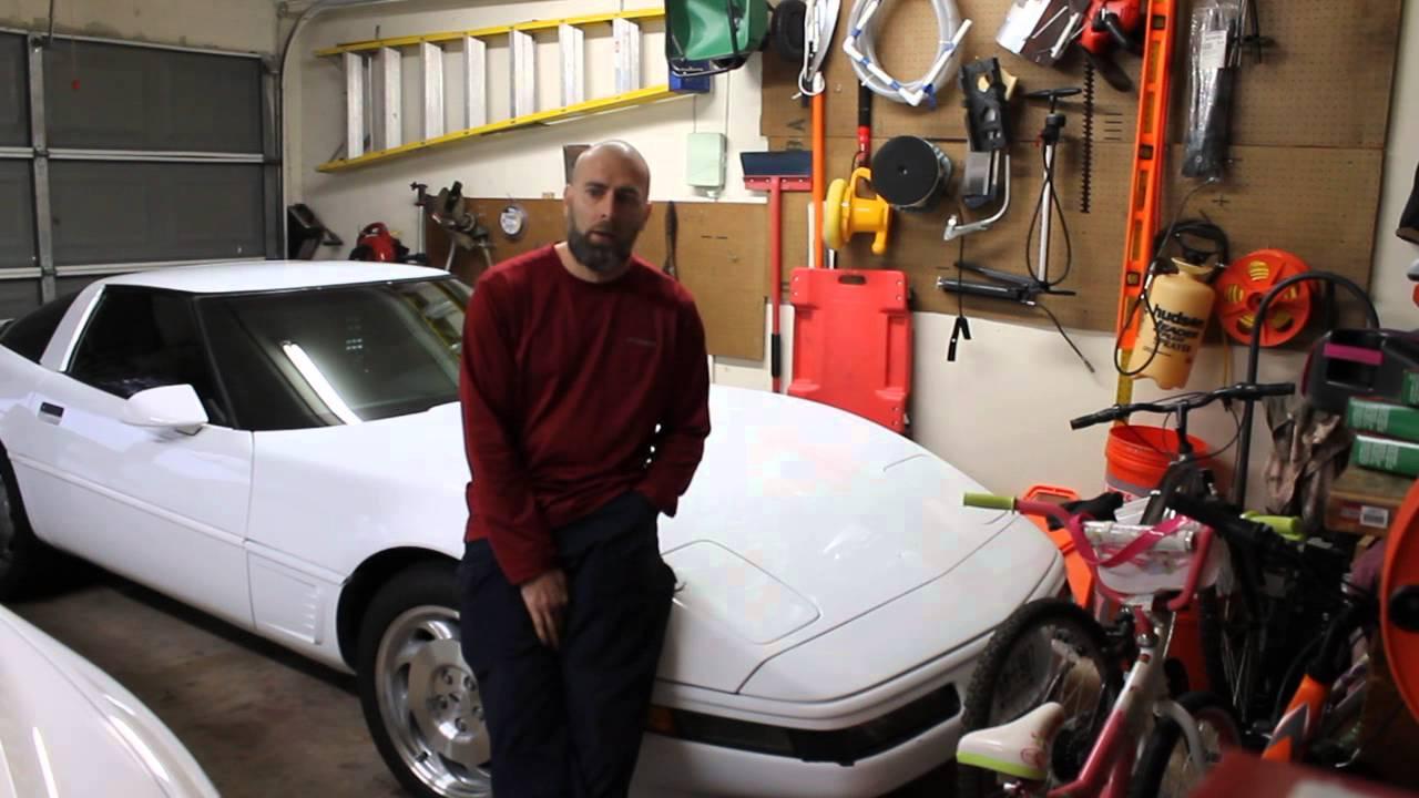 1995 C4 Corvette Cooling Issues