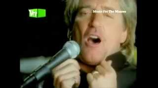 Watch Rod Stewart Lady Luck video