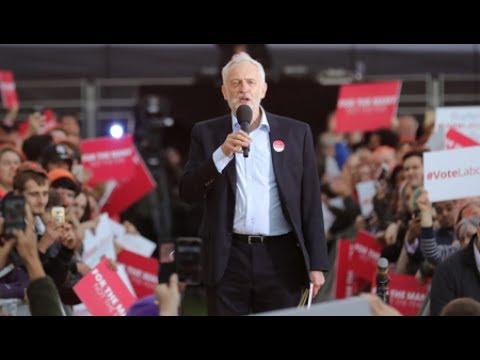 UK Election Polls: Can Corbyn Win?